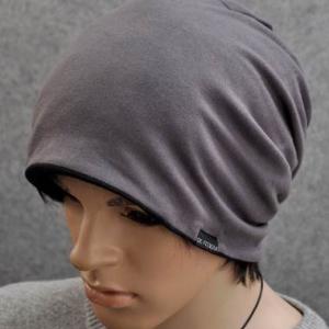 4สี++หมวกผ้า หมวกคลุม คอตตอน2ด้าน คุณภาพดี ใหญ่ 60cm(ใส่ได้สองด้าน แบบ1 นอกเทาในดำ แบบ2 นอกสีน้ำเงินในดำ แบบ3 นอกสีเทาอ่อนในดำ แบบ4 นอกดำในกากี)
