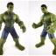 โมเดลฟิกเกอร์ Thor & Hulk thumbnail 3