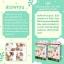 Kinoki Detox Foot Pad แผ่นแปะเท้าดูดสารพิษ ราคาปลีก 60 บาท / ราคาส่ง 48 บาท thumbnail 4