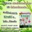 Kinoki Detox Foot Pad แผ่นแปะเท้าดูดสารพิษ ราคาปลีก 60 บาท / ราคาส่ง 48 บาท thumbnail 5