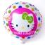 ลายการ์ตูน Hello Kitty ทรงกลม (แพ็ค10ใบ) / Item No. TL-A035 thumbnail 1