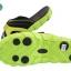 รองเท้า Scholl Basti รุ่น สกอล์ บาสติ สีเขียว เบอร์ 3-8 thumbnail 3