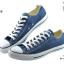 ผ้าใบ Converse All Star Dainty OX Sneakers (รุ่นคลาสสิค) สีกรม thumbnail 3