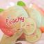 Peachy White Serum เซรั่มลูกพีชเกาหลี ราคาปลีก 40 บาท / ราคาส่ง 32 บาท thumbnail 1