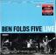 Ben Folds Five Live 2 LP ( NEW ) thumbnail 1