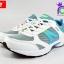 รองเท้าผ้าใบวิ่่ง BAOJI บาโอจิ รุ่นDS678 สีฟ้า เบอร์ 37-41 thumbnail 1