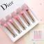 Dior Addict Lip Glow Set 5 แท่ง (มิลเลอร์) ราคาปลีก 300 บาท / ราคาส่ง 240 บาท thumbnail 1