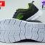 รองเท้าผ้าใบ BAOJI บาโอจิ รุ่น DK99371 สีเทาเขียว เบอร์ 41-45 thumbnail 4