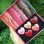 3CE Heart Pot Lip ลิปเปลี่ยนสีที่มาพร้อมกับแพคเกจหัวใจสุดคิ้วท์ (มิลเลอร์) ราคาปลีก 250 บาท / ราคาส่ง 200 บาท thumbnail 3