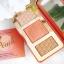 Too Faced Sweet Peach Glow Palette (มิลเลอร์) ราคาปลีก 199 บาท / ราคาส่ง 159.20 บาท thumbnail 1