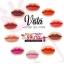 Vista Lip Matte ลิปแมทวิสต้า (เซต 10 สี) ราคาปลีก 400 บาท / ราคาส่ง 320 บาท thumbnail 4
