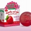 Minako Strawberry Serum Soap สบู่เซรั่มหน้าสด สูตรสตรอเบอร์รี่ ราคาพิเศษ 40 บาท thumbnail 6