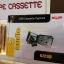 เครื่องเล่น Tape Cassette แบบพกพา Ezcap thumbnail 1