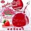 Minako Strawberry Serum Soap สบู่เซรั่มหน้าสด สูตรสตรอเบอร์รี่ ราคาพิเศษ 40 บาท thumbnail 4