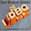 Dave Brubeck Quartet - 25 th Anniversary Reunion 1976 1lp thumbnail 1