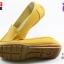รองเท้าแฟชั่นหุ้มส้น CSB ซีเอสบี รุ่น LK92-541 สีเหลือง เบอร์ 36-40 thumbnail 2