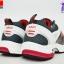 รองเท้าวิ่งบาโอจิ BAOJI รุ่น DK99404 สีขาวแดง เบอร์41-45 thumbnail 4
