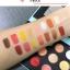 HOLD LIVE Chocochoke Eyeshadow Palette พาเลตอายแชโดว์ 15 เฉดสี ราคาปลีก 200 บาท / ราคาส่ง 160 บาท thumbnail 3