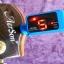 เครื่องตั้งสาย จูนเนอร์ Tuner สีดำ ฟ้า ม่วง อูคูเลเล่ Ukulele กีต้าร์ Guitar เบส Bass AROMA AT-100 thumbnail 8