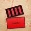 Chanel Matte Lipstick Set (Red Box) เซทลิปชาแนลเนื้อแมท 4 สี (งานมิลเลอร์) ราคาปลีก 199 บาท / ราคาส่ง 159.20 บาท thumbnail 3
