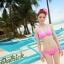 พร้อมส่ง ชุดว่ายน้ำ Bikini ผูกข้าง สายคล้องคอ สุดเซ็กซี่ thumbnail 20