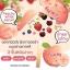 Peachy White Serum เซรั่มลูกพีชเกาหลี ราคาปลีก 40 บาท / ราคาส่ง 32 บาท thumbnail 6