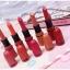 Novo The art of lipstick ลิปเนื้อแมท เซต 5 แท่ง ราคาปลีก 170 บาท / ราคาส่ง136 บาท thumbnail 3