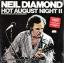 Neil Diamond - Hot August Night II 1987 2lp NEW thumbnail 1