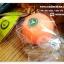 สบู่ส้ม มาดามเฮง (ลูกเล็ก) Orange soap 50 g. มาดามเฮง thumbnail 1