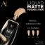 Aura Rich Liquid Matte Foundation รองพื้นออร่าริช ราคาปลีก 65 บาท / ราคาส่ง 52 บาท thumbnail 3