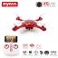 #SYMA X5UW #โดรนติดกล้อง 720P WIFI #สำหรับงานถ่ายวีดีโอ ภาพนิ่ง เชื่อมต่อเข้าหน้าจอสมาร์ทโฟนผ่าน wifi thumbnail 3