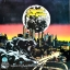 Thin Lizzy - Night Life 1974 1lp thumbnail 1