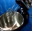 เครื่องผสมอาหาร ตีไข่ นวดแป้ง ระบบไฟฟ้า SOKO CK-1188 thumbnail 5
