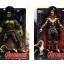 โมเดลฟิกเกอร์ Thor & Hulk thumbnail 1
