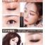 NOVO stereo two color silky eyeshadow อายแชโดว์ทูโทน สีใหม่ จากโนโว่ ราคาปลีก 100 บาท / ราคาส่ง 80 บาท thumbnail 2