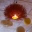 โคมไฟหวายแบบแขวนเพดาน Rattan Ceiling Lamp (RCL014) thumbnail 1