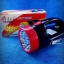 ไฟฉายหูหิ้ว 9LED ชาร์จไฟบ้าน YASIDA YD-6604 thumbnail 1