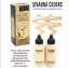 Sivanna Concealer Liquid Foundation HF674 ซีเวียน่า รองพื้นบางเบาดุจใยไหม Velvet Touch Foundation ราคาปลีก 100 บาท / ราคาส่ง 80 บาท thumbnail 2