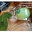สบู่เลมอน มาดามเฮง (เขียวลูกใหญ่) Lime soap 120 g. มาดามเฮง green thumbnail 1