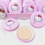 แป้งพัฟคิตตี้ Hello Kitty Pressed Powder ราคาปลีก 50 บาท / ราคาส่ง 40 บาท thumbnail 2
