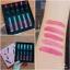 3ce mood recipe lip mini kit ลิปแมท+ลิปกลอส โทนชมพูแดง (มิลเลอร์) ราคาปลีก 250 บาท / ราคาส่ง 200 บาท thumbnail 5