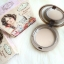 Gina Glam Pure Natural Pressed powder แป้งพัฟจีน่าแกลม ราคาปลีก 120 บาท / ราคาส่ง 96 บาท thumbnail 1