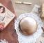 Gina Glam Pure Natural Pressed powder แป้งพัฟจีน่าแกลม ราคาปลีก 120 บาท / ราคาส่ง 96 บาท thumbnail 4
