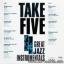 Take Five - Great Jazz Instrumentals 2Lp N. thumbnail 2