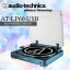 เครื่องเล่นแผ่นเสียง ยี่ห้อ Audio-Technica AT-LP60USB thumbnail 1