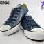 รองเท้าผ้าใบ CONVERSE ALL STAR GLITTER OX NAVY เบอร์ 7,8,9 thumbnail 1