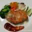 สเต็กไก่สมุนไพร thumbnail 1