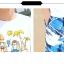 เสื้อคู่รัก ชุดคู่รักเที่ยวทะเลชาย +หญิง เสื้อยืดสีขาวคู่รักนอนอาบแดด กางเกงขาสั้นลายต้นมะพร้าวโทนสีฟ้า +พร้อมส่ง+ thumbnail 3