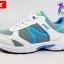 รองเท้าผ้าใบวิ่่ง BAOJI บาโอจิ รุ่นDS678 สีฟ้า เบอร์ 37-41 thumbnail 2