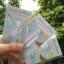 ฟิลเลอร์ แฮร์เซรั่ม มิฮารุ Miharu Skincare ราคาปลีก 30 บาท / ราคาส่ง 24 บาท thumbnail 4